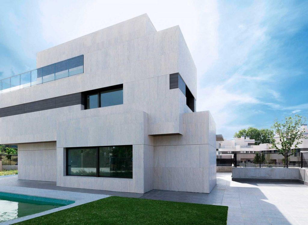 singular houses