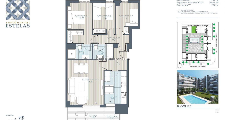 singular houses en Getafe