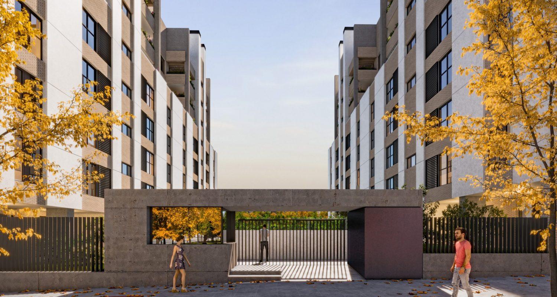 pisos en venta en Vallecas