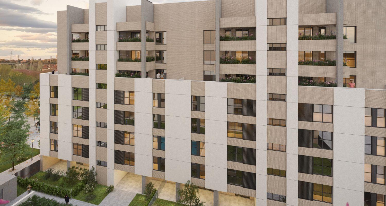 pisos en Vallecas