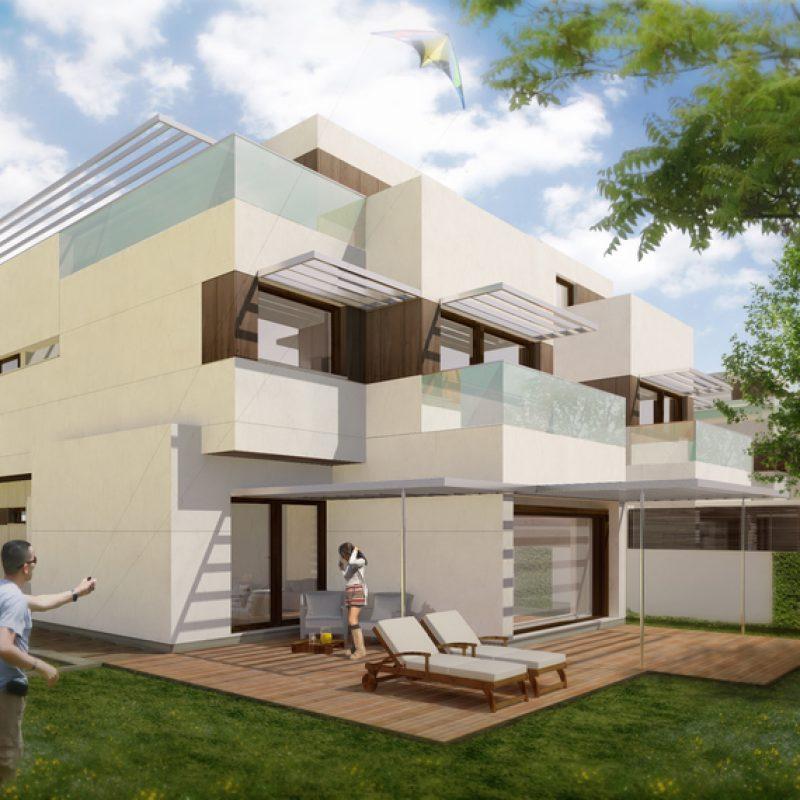 singular houses promociones